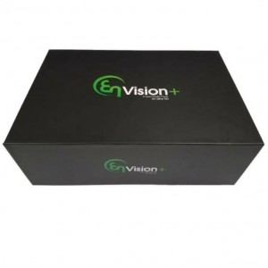 Envision+ Android IPTV Box 4K Ultra HD