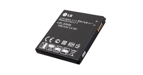 LG FL-53HN Li-Ion Battery for LG OPTIMUS 2X 3D P990 P999 P925