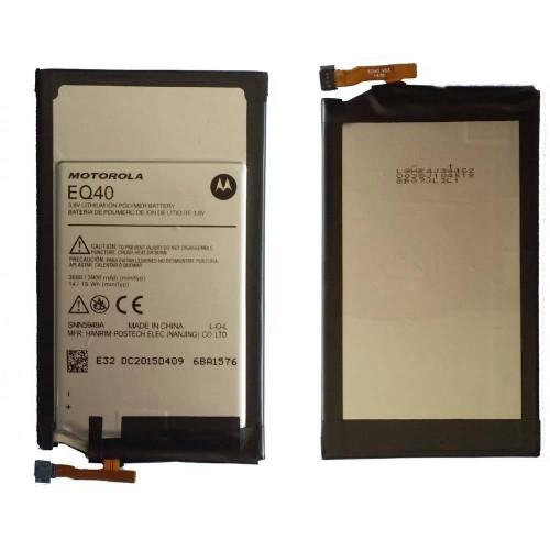 Motorola Droid Turbo EQ40 Battery XT1254