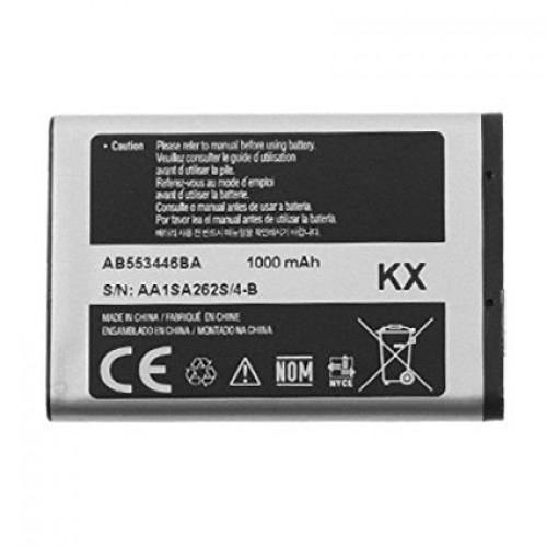 Samsung AB553446BA Battery for SPH-M240 SPH-M320 SPH-M580