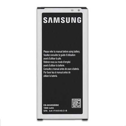 Samsung Galaxy Alpha EB-BG850BBC EB-BG850BBE Battery G850 G8508