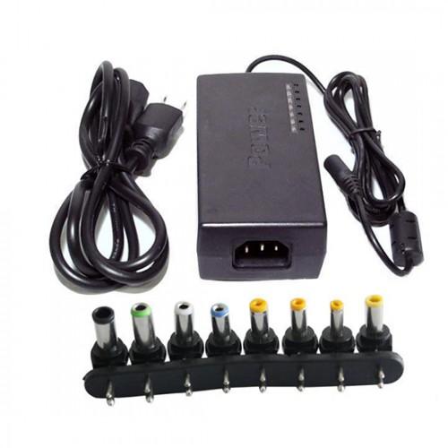 96W AC DC Universal Notebook Laptop AC Charger Power Adaptor EU US Plug