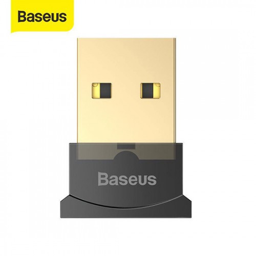 Baseus USB Bluetooth Dongle Adapter 4.0 for Computer Wireless Mouse Headset Receiver Transmitter