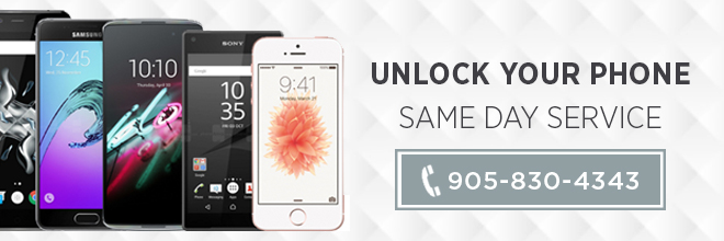 Cell Phone unlocking