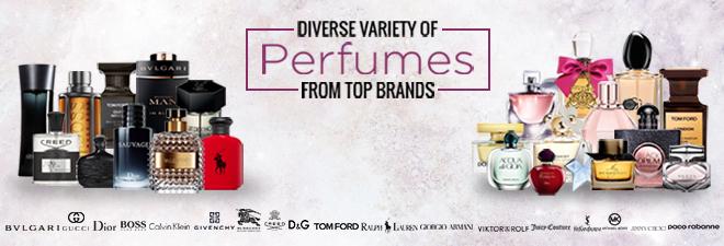 Men Women Perfume