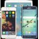 Phones - Tablets