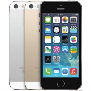 Apple iPhone 5S 16GB Unlocked