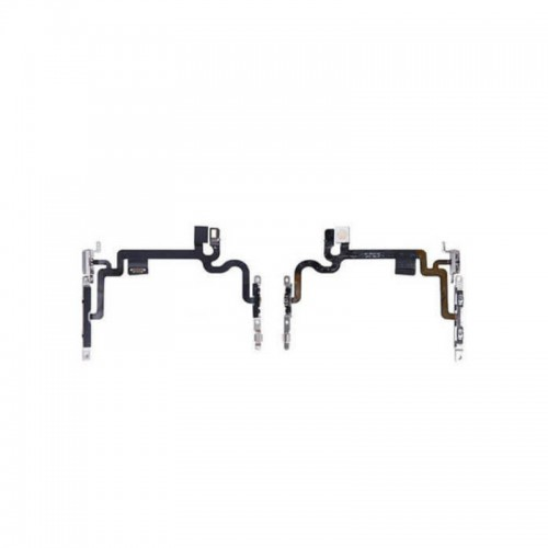 Apple iPhone 7 4.7 Power On Off Volume Mute Button Flex Cable