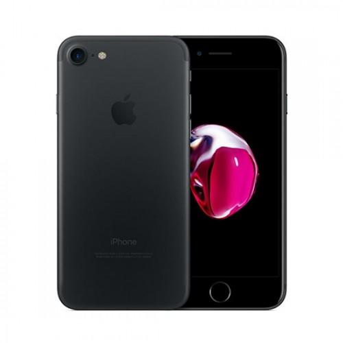 Apple iPhone 7 32GB Unlocked - Black