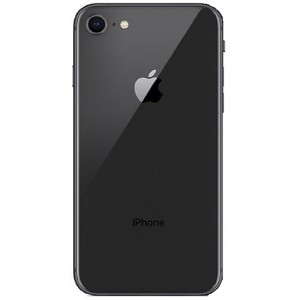 Apple iPhone 8 64GB Unlocked - Black