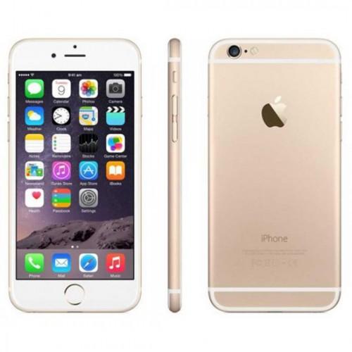 Apple iPhone 6  16GB Unlocked - Rose Gold