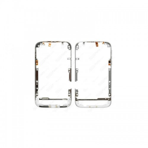 Blackberry Classic Q20 Middle Housing Metal Framing