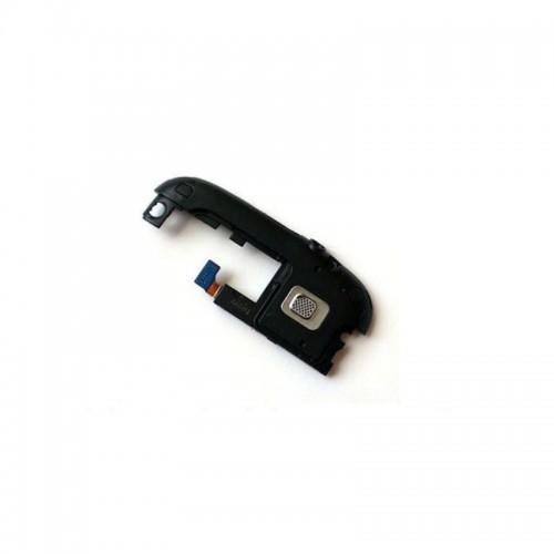 Samsung Galaxy S3 i747 i9300 Loudspeaker Buzzer Ringer with Headphone Jack Black