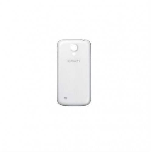 new arrival 002e8 75e6f Samsung Galaxy S4 Mini i9195 i9190 Battery Back Cover White
