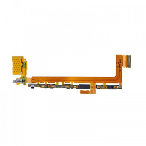 Sony Xperia Z5 Premium E6853 E6833 E6883 Side Buttons Motherboard Flex Cable