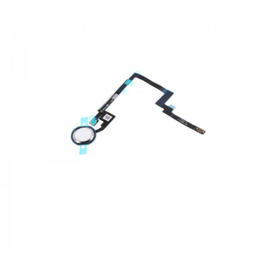 Apple iPad Mini 3 Home Button with Flex cable Replacement Gold