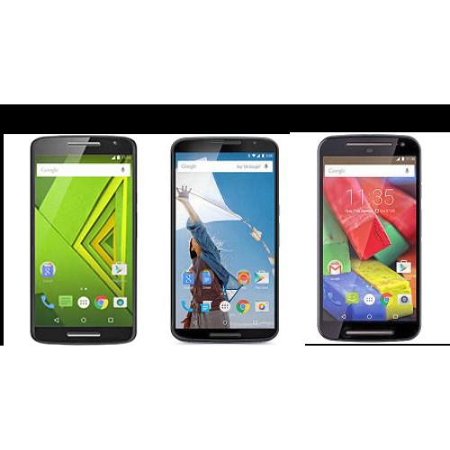 Motorola Phones Worldwide Unlocking  - Same Day Service