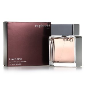 Calvin Klein Euphoria EDT for him 100 ml