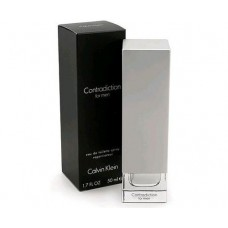 Calvin Klein Contradiction EDT for him 100 ml