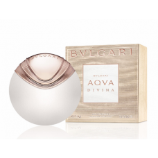 Bvlgari Aqva Divina EDP For Her 65ml