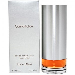 Calvin Klein Contradiction EDP For Her 100ml