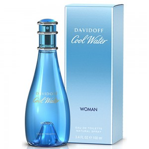 Cool Water DavidOff For Her 100ml