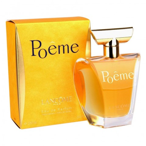 Lancome Poeme EDP for her  100ml