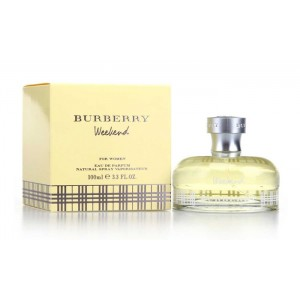 Burberry Weekend EDP For Her 100ml