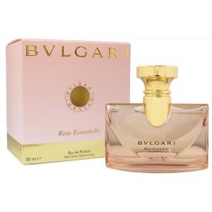Bvlgari Rose Essentielle EDP for her 50ml