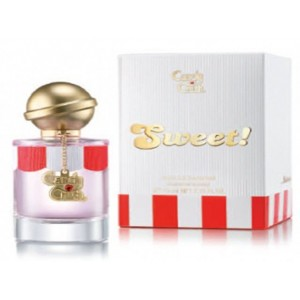 Candy Crush Sweet EDP for her 75ml