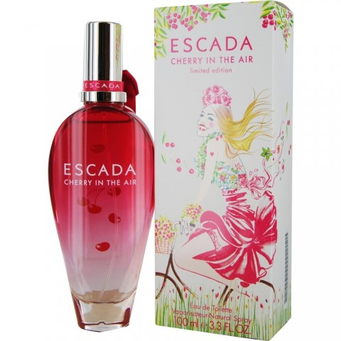 Escada Cherry In The Air EDT for her 100ml