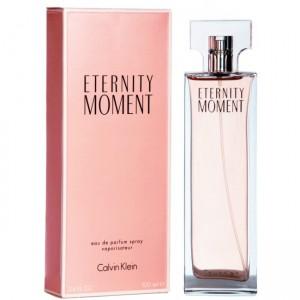 Calvin Klein Eternity Momentum for her  EDP 100ml