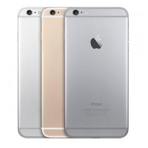 Apple iPhone 6 Plus Bell, Rogers, Fido, Telus