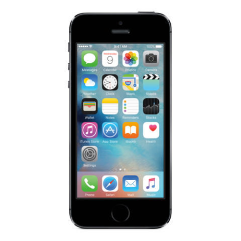 Apple iPhone 5S Rogers, Fido, Telus, Bell