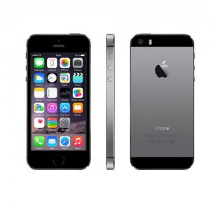 Apple iPhone 5S 16GB Unlocked - Space Gray