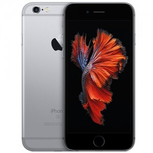Apple iPhone 6S 16GB Unlocked - Space Gray