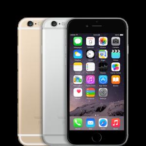Apple iPhone 6 16GB Unlocked - Space Gray