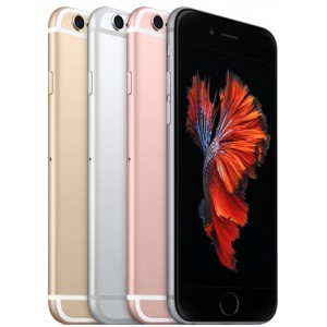 Apple iPhone 6S Bell, Rogers, Fido, Telus