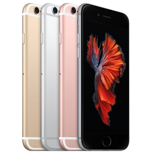 Apple iPhone 6S Bell, Rogers, Fido, Telus