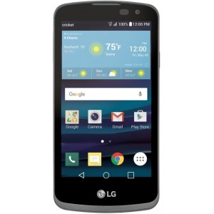 LG Spree - GSM Unlocked 4G LTE Smart Phone