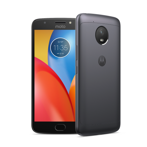 Motorola Moto e4 Unlocked