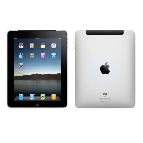 Apple iPad 4th Generation WiFi + Cellular 16GB