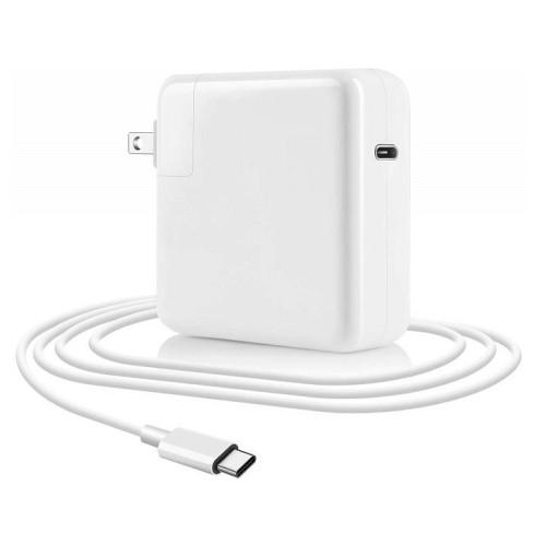 Apple Type C Charger 61 Watts 5.2V - 9V, 20.3V, 2.4A - 3A image