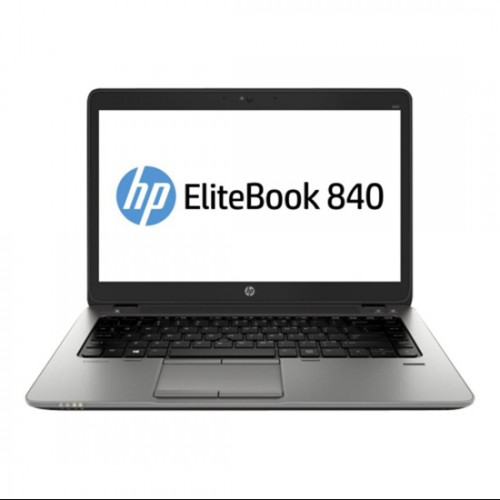 HP 840G2 Core i7-5TH 8GB 128GB SSD Windows 10 image